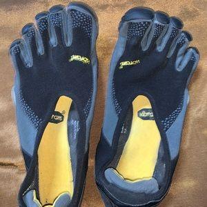 Vibram Five Finger running Shoes